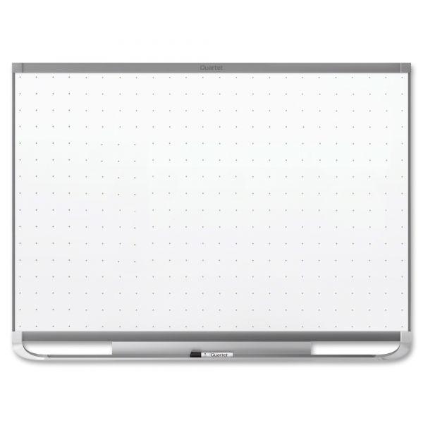 Quartet Prestige 2 Total Erase 6' x 4' Magnetic Dry Erase Board