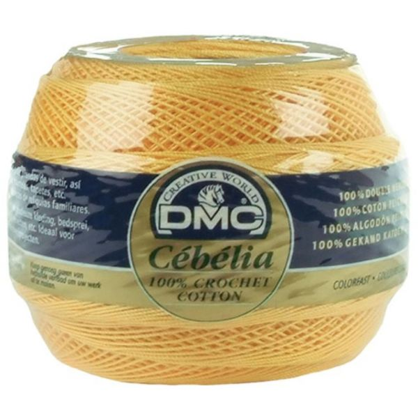 Cebelia Crochet Cotton Thread