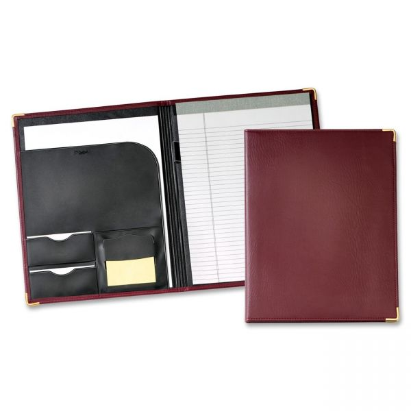 Cardinal Performers Letter Size Pad Holders