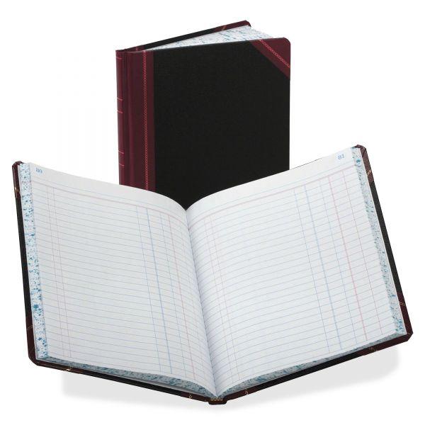 Boorum & Pease Record/Account Book
