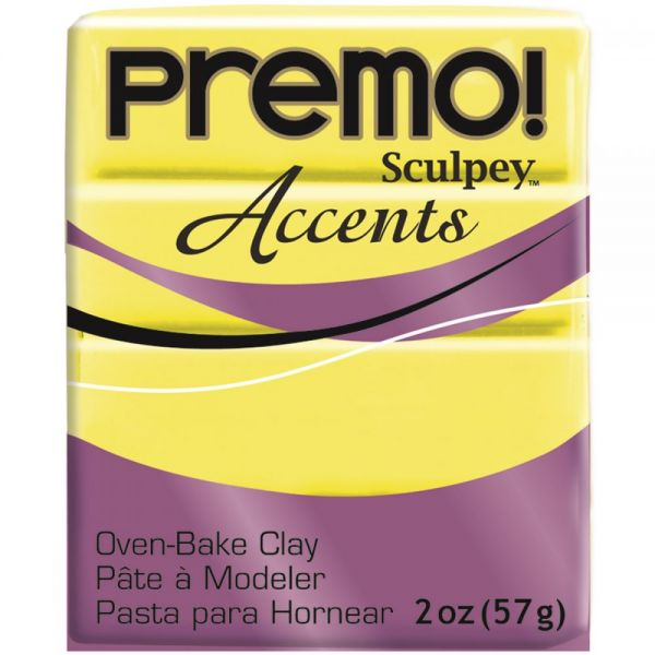 Premo Sculpey Polymer Clay 2oz