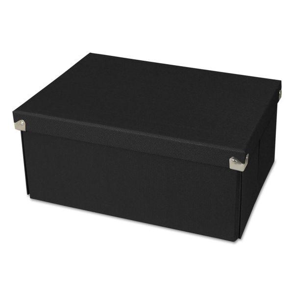 Samsill Pop n' Store Medium Storage Box