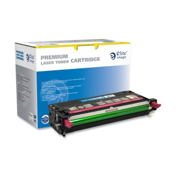 Elite Image Remanufactured Toner Cartridge - Alternative for Dell (310-8096)