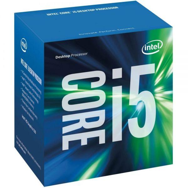 Intel Core i5 i5-6500 Quad-core (4 Core) 3.20 GHz Processor - Socket H4 LGA-1151Retail Pack