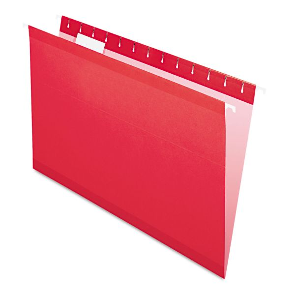 Pendaflex Color Hanging File Folders