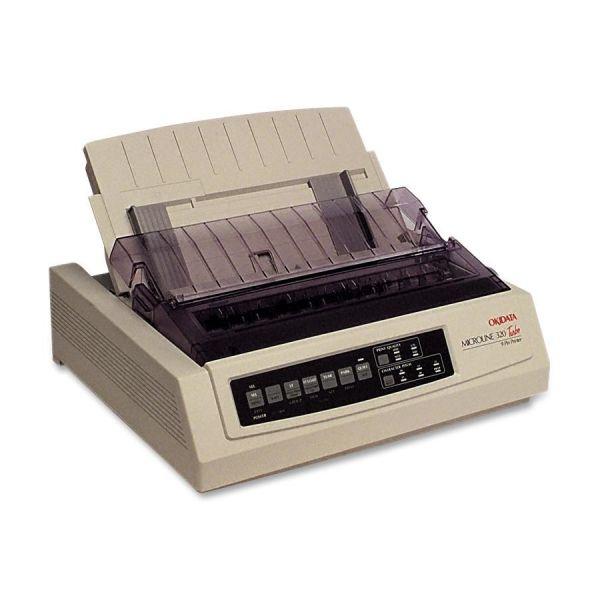 Oki MICROLINE 320 Turbo Dot Matrix Printer