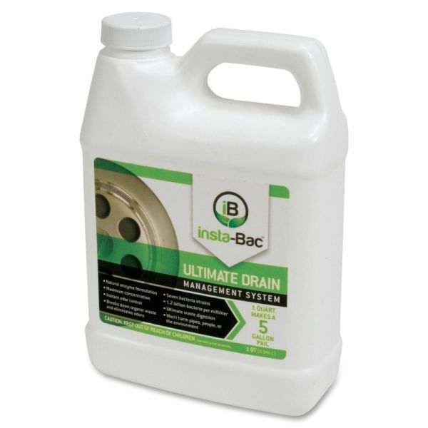Unimed-Midwest Unimed Ultimate Drain Waste Digest Concentrate