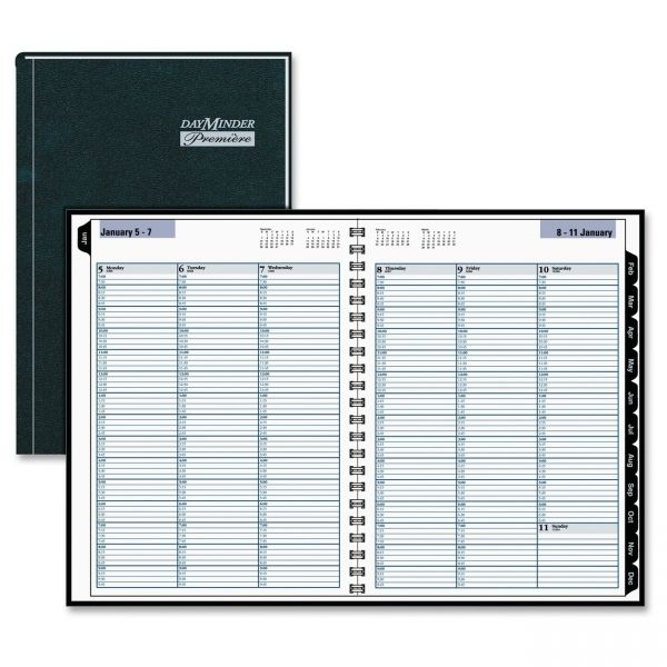 At-A-Glance DayMinder Premiere Weekly Appointment Book
