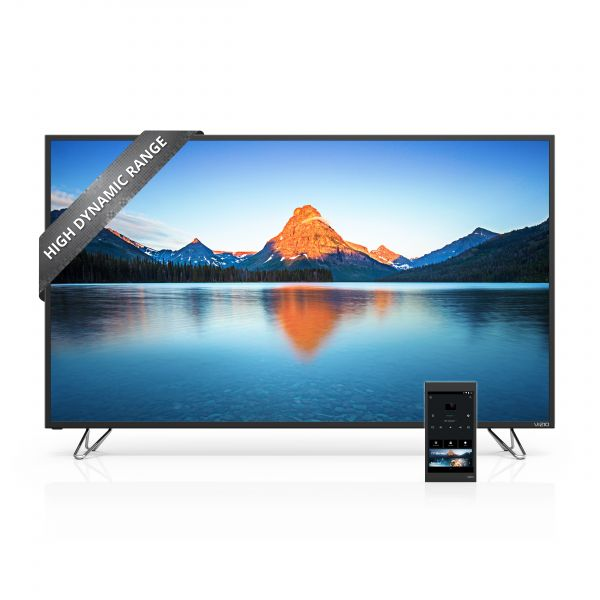 "VIZIO M M65-D0 65"" 2160p LED-LCD TV - 16:9 - 4K UHDTV"