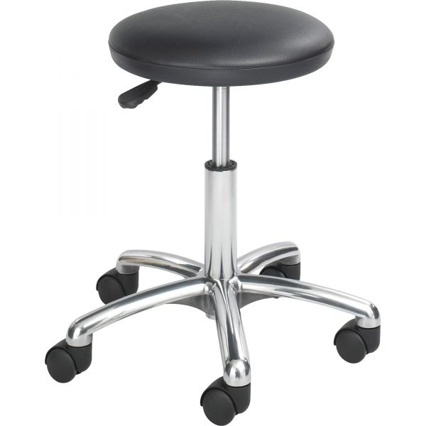 Safco Height Adjustable Medical Stool