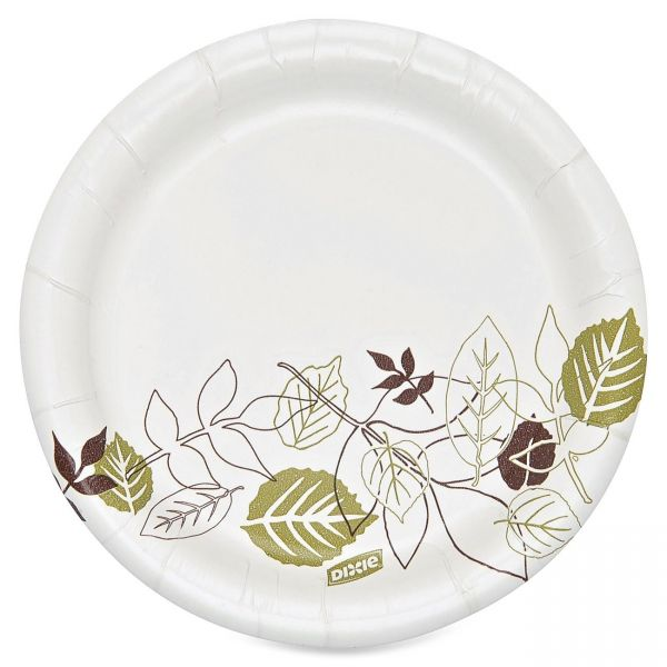 """Dixie Ultra 6"""" Paper Plates"""