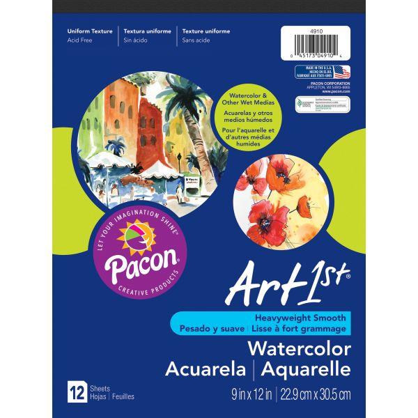 Art1st Watercolor Pad