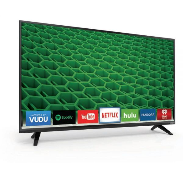"VIZIO D D65-D2 65"" 1080p LED-LCD TV - 16:9"