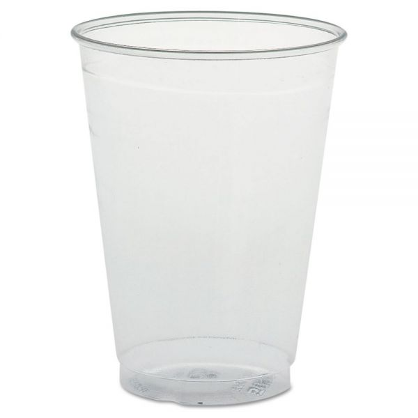 SOLO Cup Company Ultra Clear 9 oz Cold Cups