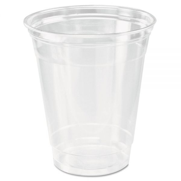 SOLO Ultra Clear 12 oz Plastic Cups
