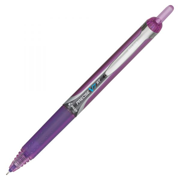 Pilot Precise V7 RT Retractable Rollerball Pen