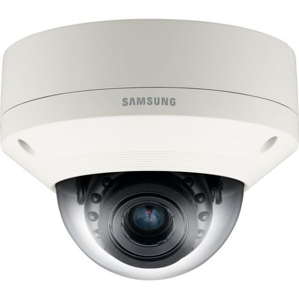 Samsung SNV-7084R 3 Megapixel Network Camera - Color, Monochrome - Board Mount