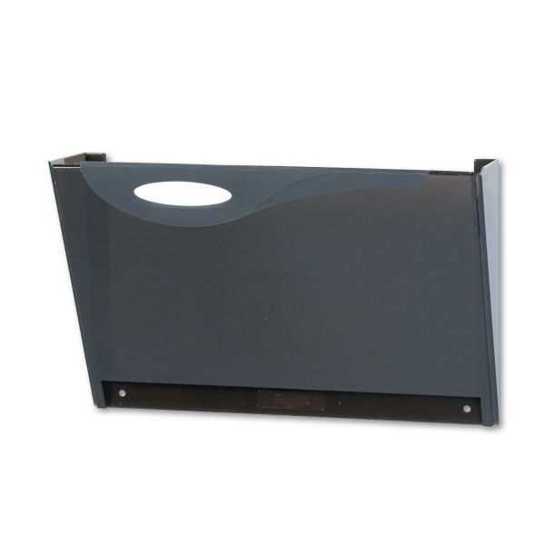Rubbermaid Classic Hot File Basic Wall File Pocket