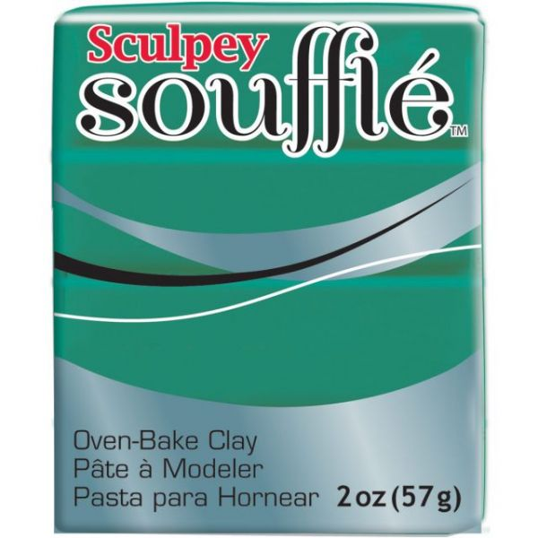 Sculpey Souffle Clay