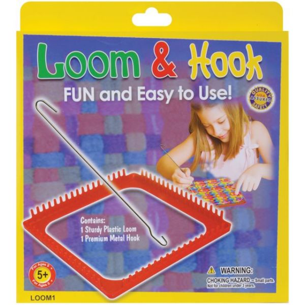 Loom & Hook