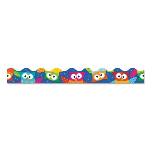 Trend Owl-Stars! Terrific Trimmers
