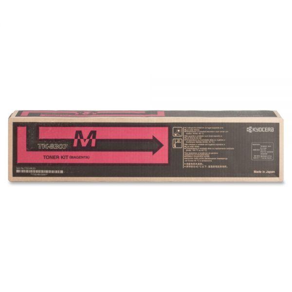 Kyocera Original Toner Cartridge - Magenta