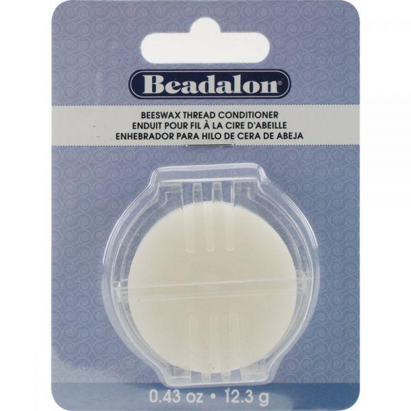 Beadalon Beeswax Thread Conditioner