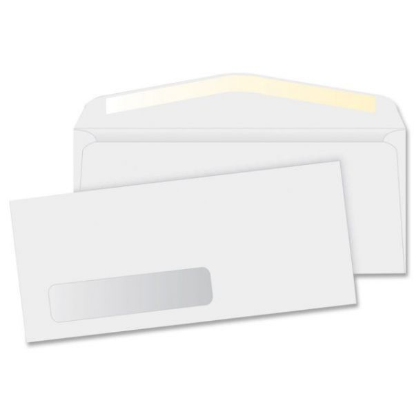 Business Source Commercial Window Envelopes