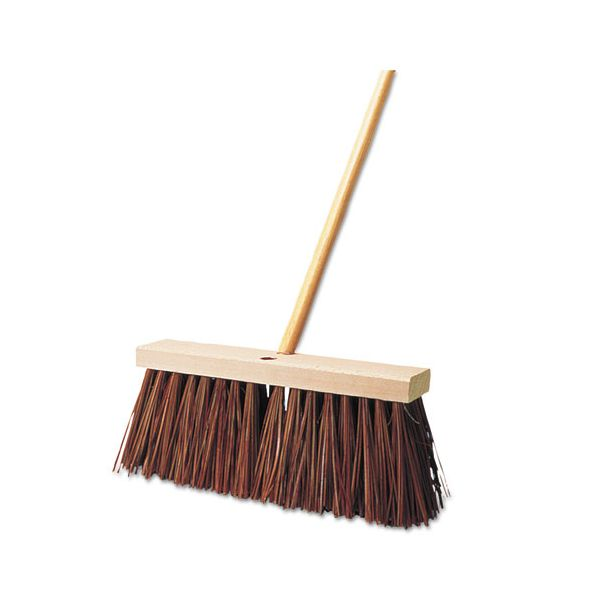 Rubbermaid Commercial Street Broom