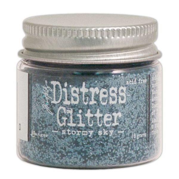 Tim Holtz Distress Glitter 18g