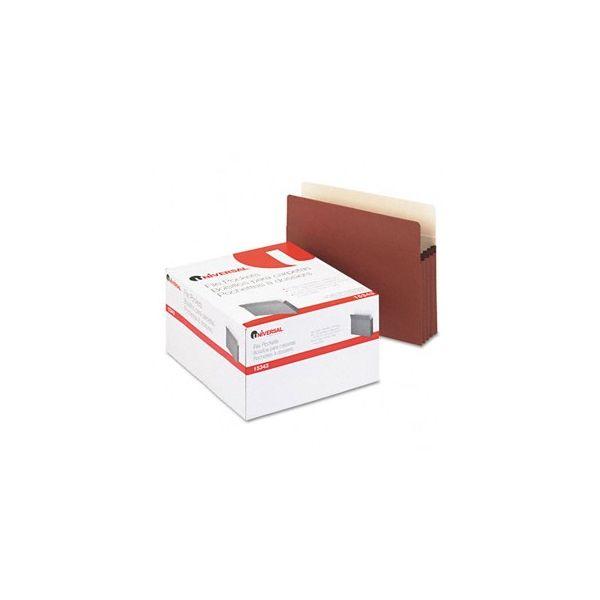 Universal Expansion File Pockets