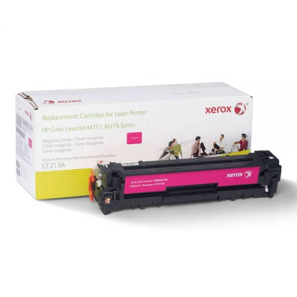 Xerox Remanufactured HP CF213A Toner Cartridge