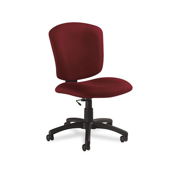 Global Supra X Series Medium-Back Task Chair