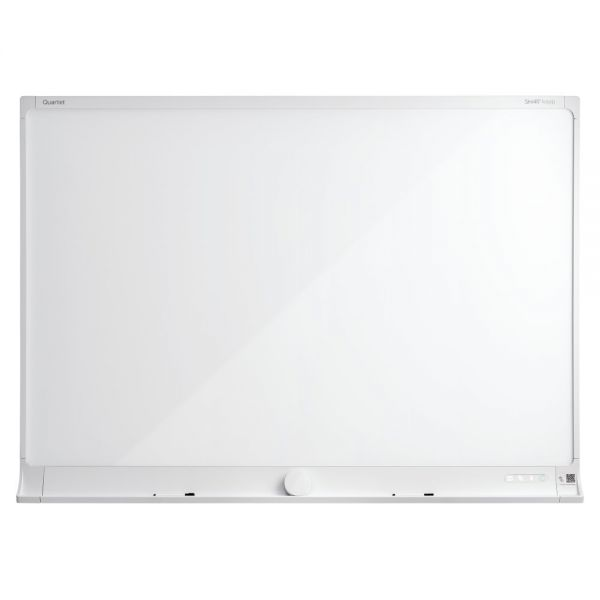 Quartet SMART kapp 84 Digital Dry-Erase Board, White Frame