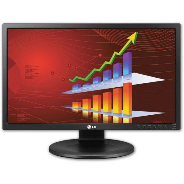 """LG 22MB35PU-I 22"""" LED LCD Monitor - 16:9 - 5 ms"""