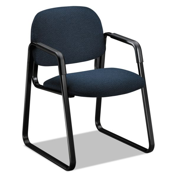 HON Solutions Seating Sled Base Guest Chair