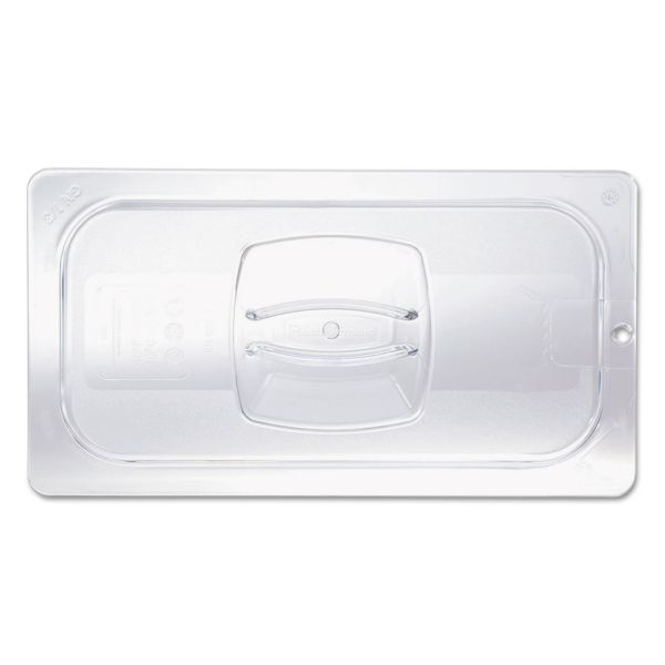 Rubbermaid Commercial Cold Food Pan Cover