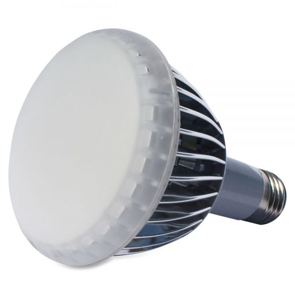 3M 12-watt 3000K BR-30 LED Advanced Light