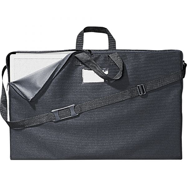 Quartet Carrying Case for Table-Top Display