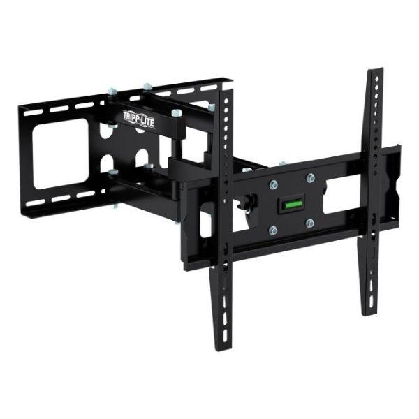 Tripp Lite Display TV LCD Wall Mount Arm Swivel Tilt Flat Screen