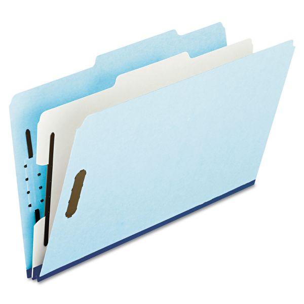 Pendaflex Pressboard Classification Folders