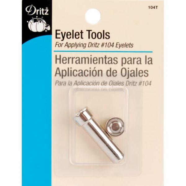 Eyelet Tools