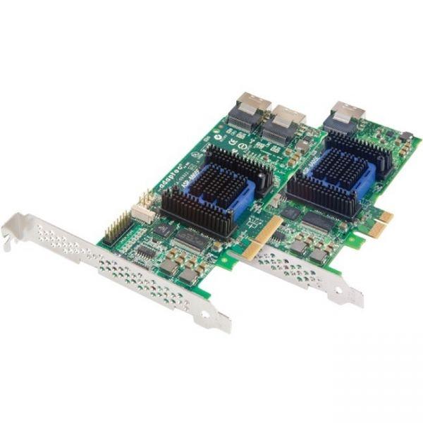 Microsemi RAID 6405E Single