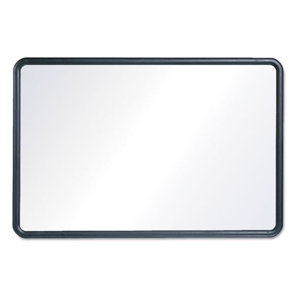 Quartet Contour Dry Erase Board