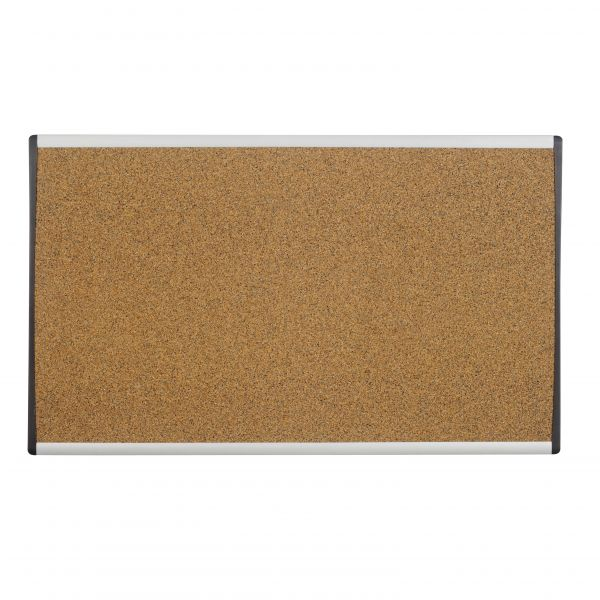 Quartet Arc Cork Bulletin Board