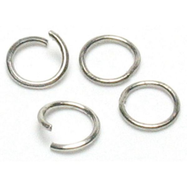 Jewelry Basics Metal Findings 300/Pkg