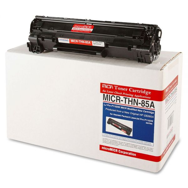 Micromicr Corporation Remanufactured HP Toner Cartridge