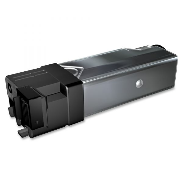 Media Sciences Remanufactured Xerox 106R01597 Black Toner Cartridge