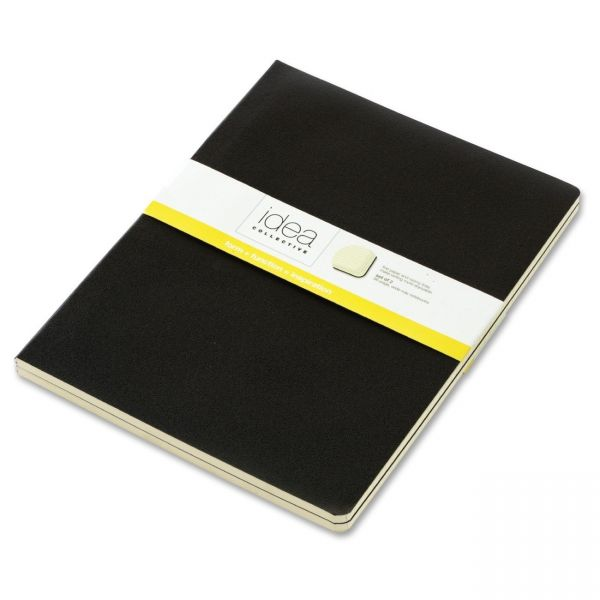 TOPS Idea Collective Softcover Journals