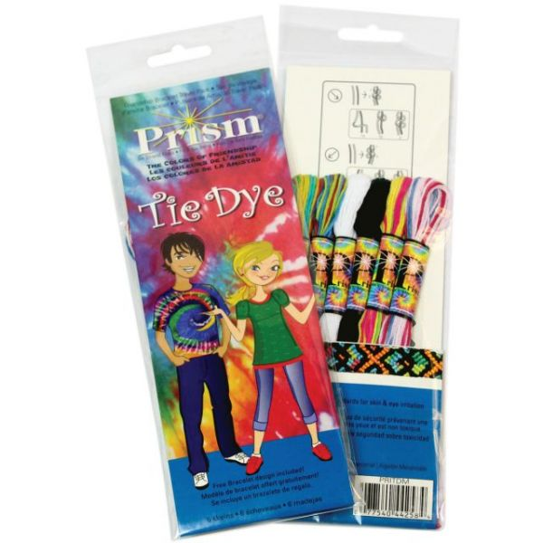 Prism Six-Strand Mini Floss Packs